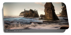 Ocean Spire Signature Series Portable Battery Charger by Chris McKenna