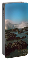 Ocean Spray Portable Battery Charger