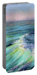 Ocean Symphony Portable Battery Charger