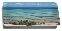 Ocean Views Portable Battery Charger
