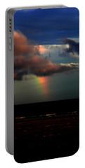 Ocean's Rainbow Portable Battery Charger