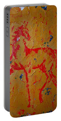 Ochre Horse Portable Battery Charger