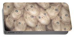 Octo Hatchery Portable Battery Charger