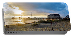 October 3 2016 Obx Sunrise Portable Battery Charger