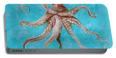 Octopus Portable Battery Charger