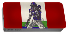 Odell Beckham Jr  Portable Battery Charger