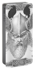 Odin Portable Battery Charger