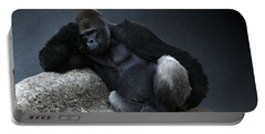 Off Duty Gorilla Portable Battery Charger