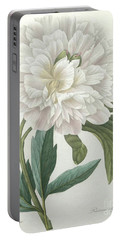 Official Peony Portable Battery Charger