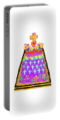 Ofrenda De Muertos Portable Battery Charger
