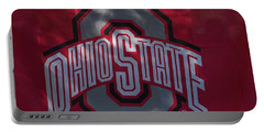 Ohio State Portable Battery Charger