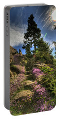 Ohme Gardens Portable Battery Charger