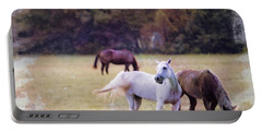 Ok Horse Ranch_1c Portable Battery Charger