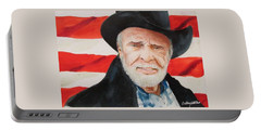 Ol Merle Portable Battery Charger
