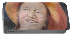 Ol Willie Portable Battery Charger