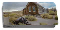 Old Bodie House II Portable Battery Charger