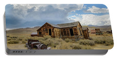 Old Bodie House Portable Battery Charger