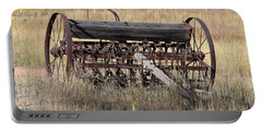 Farm Implament Westcliffe Co Portable Battery Charger