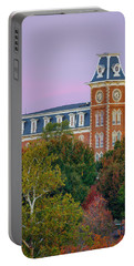 Old Main Sky Portable Battery Charger