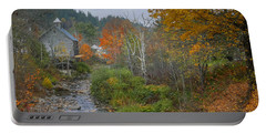Old Mill New England Portable Battery Charger