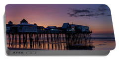 Old Orchard Beach  Portable Battery Charger