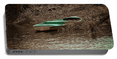 Old Skiff Portable Battery Charger