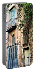 Old Sorrento Street Portable Battery Charger