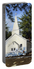 Old St. Andrew Church Portable Battery Charger