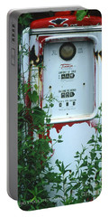 6g1 Old Tokheim Gas Pump Portable Battery Charger