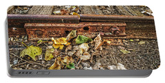 Old Tracks Portable Battery Charger