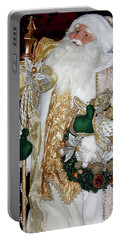 Old World Beauty Portable Battery Charger