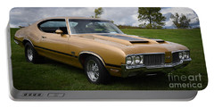 Oldsmobile 442 Portable Battery Charger