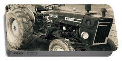 Ole' Country Tractor Portable Battery Charger