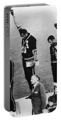 Olympic Games, 1968 Portable Battery Charger