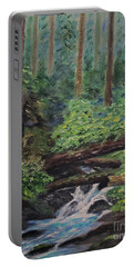 Olympic National Park Portable Battery Charger