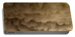 Ominous Mammatus Portable Battery Charger