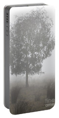Portable Battery Charger featuring the photograph On A Winter's Morning by Linda Lees