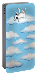 On Cloud Nine Portable Battery Charger by Jindra Noewi