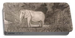 On Safari Portable Battery Charger