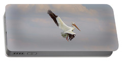 Portable Battery Charger featuring the photograph On The Hunt by James BO Insogna