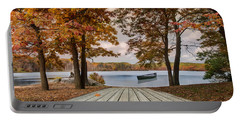 On The Lake Portable Battery Charger