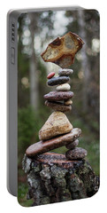 On The Stump Portable Battery Charger