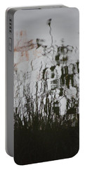 Portable Battery Charger featuring the photograph On Waivers by Brian Boyle