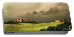 Once Upon A Time In Tuscany Portable Battery Charger