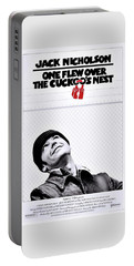 One Flew Over The Cuckoo's Nest Portable Battery Charger