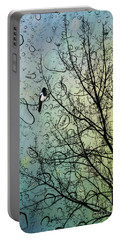 One For Sorrow Portable Battery Charger