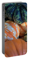One Good Gourd Deserves Another Portable Battery Charger by Patricia E Sundik