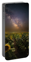 Portable Battery Charger featuring the photograph One In A Million  by Aaron J Groen
