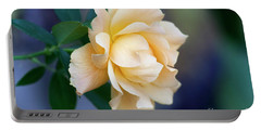 One Last Rose Portable Battery Charger