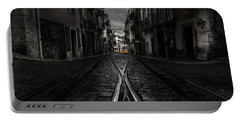One Memory Portable Battery Charger by Jorge Maia